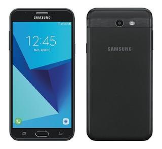 Samsung Galaxy J7 Sky Pro 16gb Negro Liberado No Sim Paq 3