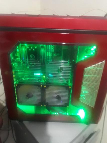 Pc Game Placa De Vídeo Gtx 1070 8gb