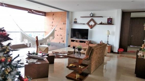 Apartamento En Arriendo El Tesoro 473-4103