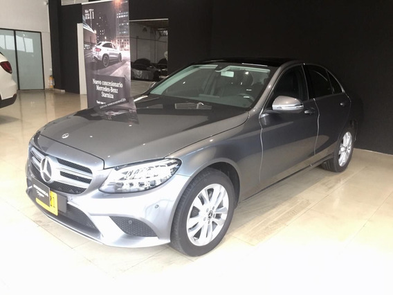 Mercedes-benz Clase C C180 2020