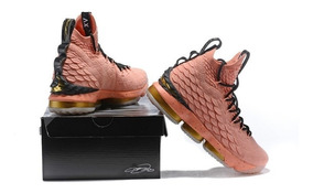 Tenis Nike Lebron 15 Pronta Entrega Frete Gratis