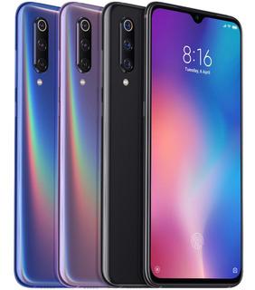 Xiaomi Mi 9 (prepagado)