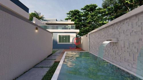Imagem 1 de 10 de Duplex 3quartos, Próximo De Tudo, Praia E Centro, Acabamento De Primeira !!!! - Ca2373