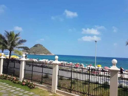 Imagem 1 de 15 de Apartamento-à Venda-recreio Dos Bandeirantes-rio De Janeiro - Brap21126