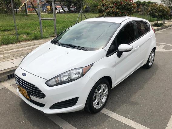 Ford Fiesta Mec Se 2014