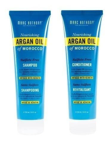 Shampoo + Acondicionador Marc Anthony - Todas Las Variedades