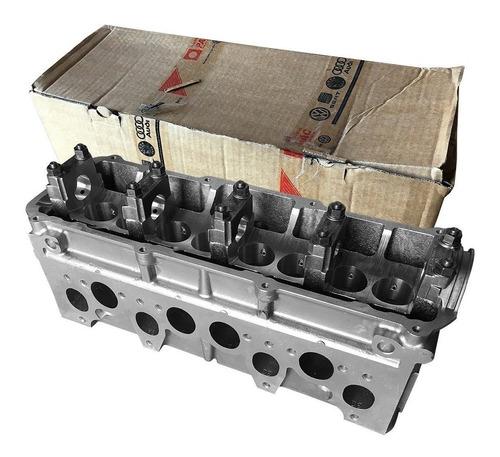 Cabeçote Para Motor Ap 1.6 1.8 Original Volkswagen (a)