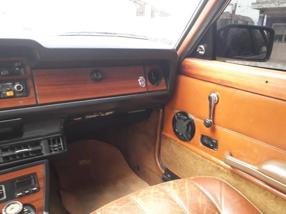 Ford Taunus Ghia 2.3 Mod 82