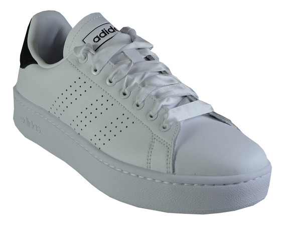 Zapatillas adidas Advantage Bold Mujer Ftw/cbl