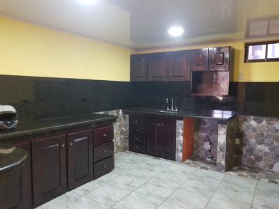 Casa En Alquiler En San Juan De Dios De Desamparados