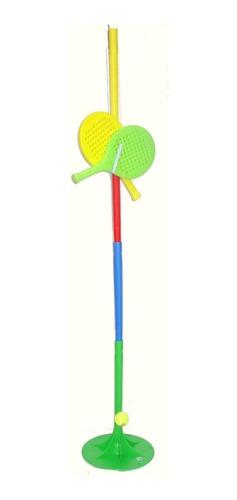 Imagen 1 de 8 de Tenis Orbital Giraball Serabot Original Hidraulica Rubber