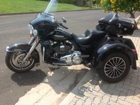 Tricliclo Harley Davidson Trike