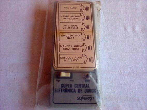 Super Central Eletronica De Jogos