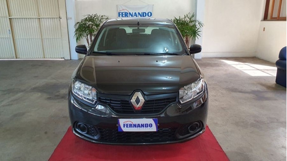 Sandero 1.0 Authentique 12v Flex 4p Manual