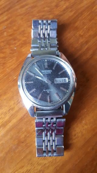Relógio Seiko F 26