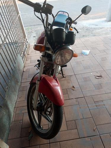 Imagem 1 de 3 de Suzuki Yes 125