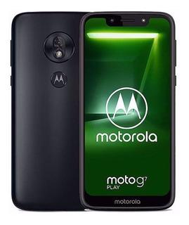 Motorola G7 Play 2g Ram32gb Octacore Doble Sim (140vrds)