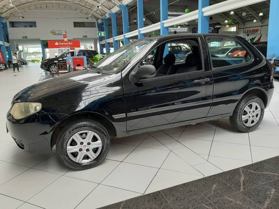 Fiat Palio Fire Economy 2p Flex Mecanico
