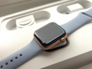 Apple Watch Serie 3 Rose 38 Mm Gps Celular