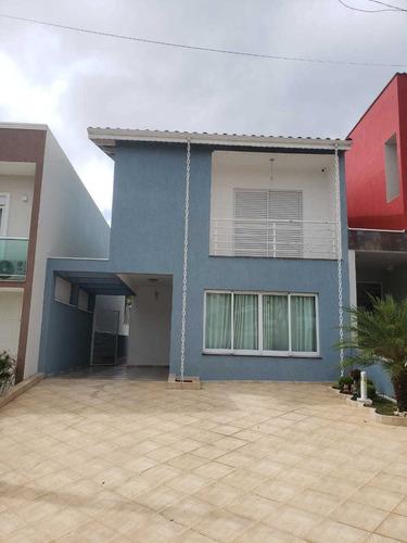 Imagem 1 de 1 de Sobrado Condomínio - Ref. So 0010