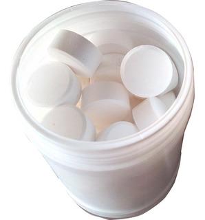 Hiploclorito De Calcio *1 Kilos- Pastillas, Puriclor Al 91%