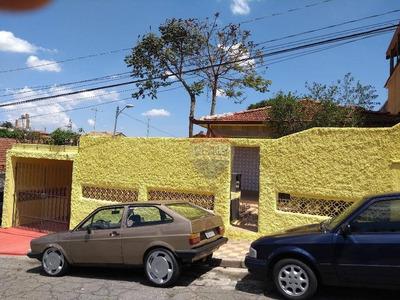 Casa Com 02 Dormitórios E 02 Ediculas - Ca0142