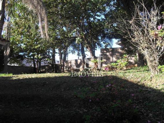 Terreno Residencial À Venda, Gramado, Campinas. - Te0153