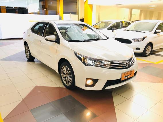 Corolla 2017 2.0 16v Altis Flex Aut. (5880)