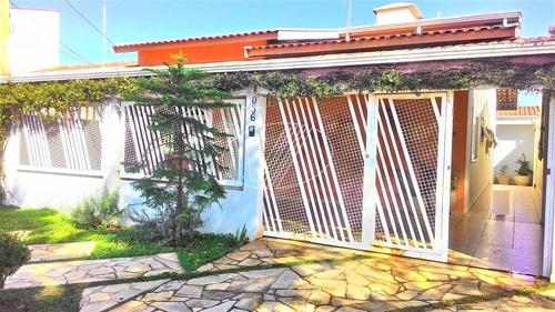 Casa À Venda Em Barão Geraldo - Ca230503