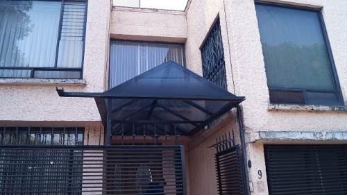 Venta Casa Colonia Del Valle 3 Rec Cb