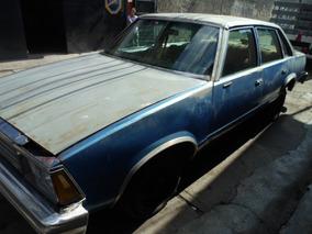 Vendo Chevrolet Malibú 1979