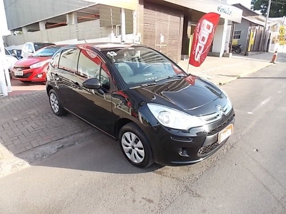 Citroën C3 1.5 Origine 8v Flex 4p Manual