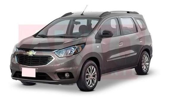 Chevrolet Spin Activ 1.8 8v Econo.flex, Fsp5515