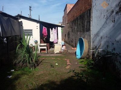 Terreno Residencial À Venda, Vila Cristina, Rio Claro. - Te0213