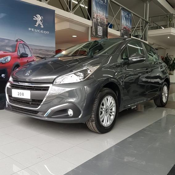 Peugeot 208 Allure 1.6 0km 2020 Prost