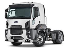 Ford Cargo 1722/37 Retiralo Solo Con $213.150 Y Dni!