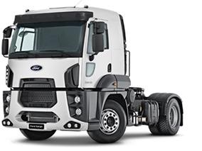 Ford Cargo 1722/37 4x2 Cd Retira Con $252.900