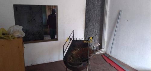 Galpão À Venda, 230 M² Por R$ 1.200.000 - Vila Isa - São Paulo/sp - Ga0246