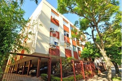 Apartamento Em Mont Serrat Com 2 Dormitórios - Vp84957
