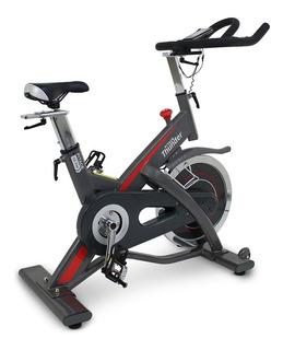 Bicicleta Fija Spinning Indoor Fitage Thunder Ge 690 P F