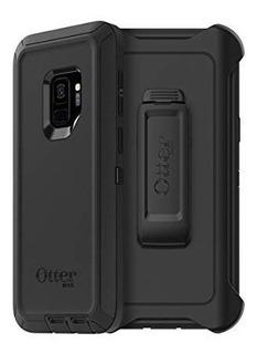 Forro Otterbox Defender Samsung S8/ S8 Plus S9/ S9 Plus