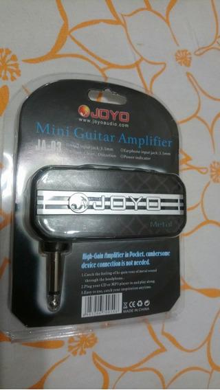Mini Guitar Amplifier Joyo Ja-03