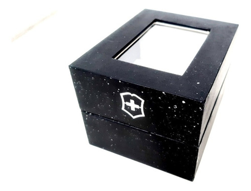 Caixa Estojo Victorinox Para Relógio - Original - Seminova!