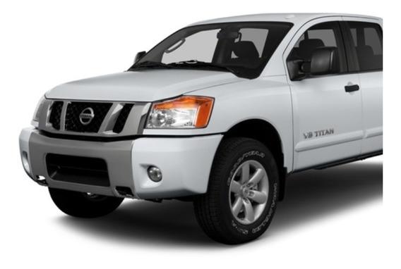 Repuestos De Nissan Titan!
