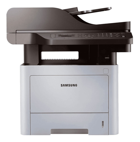 Impressora Samsung M4070fr + 1 Pct 100 Fls A4