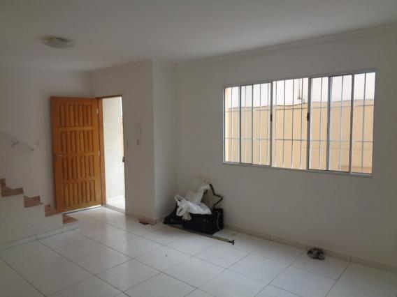 Cód. 254 Casa Em Condomínio Tatuapé 3 Dorm. 1 Vaga R$ 1700