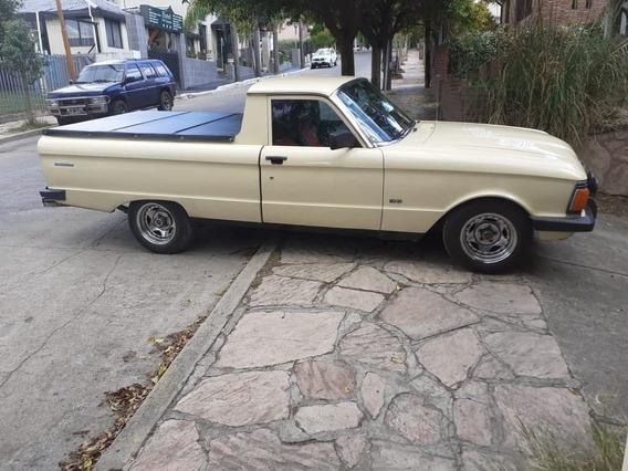Ford Ranchero Mod 1988 Con Cupula. Impecable.