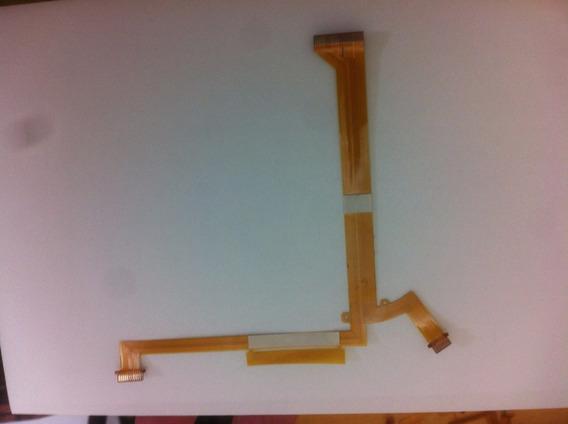 Sony 18-200 Lente Anti-shake Flex Cable Ii 2 Geração