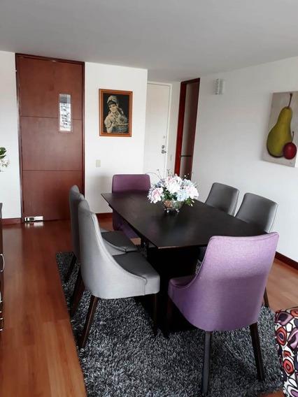 Apartamento En Venta Belmira - 7-