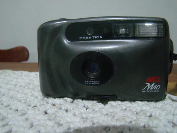 Câmera Fotográfica Praktica M40